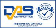 Certificado DAS 90012008