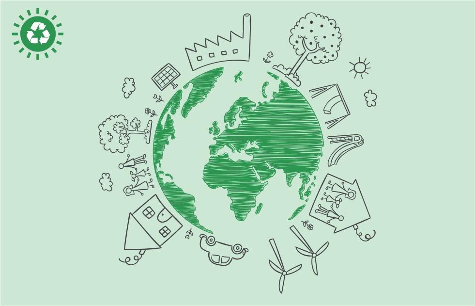5 acciones que no puedes olvidar para un buen reciclaje en casa