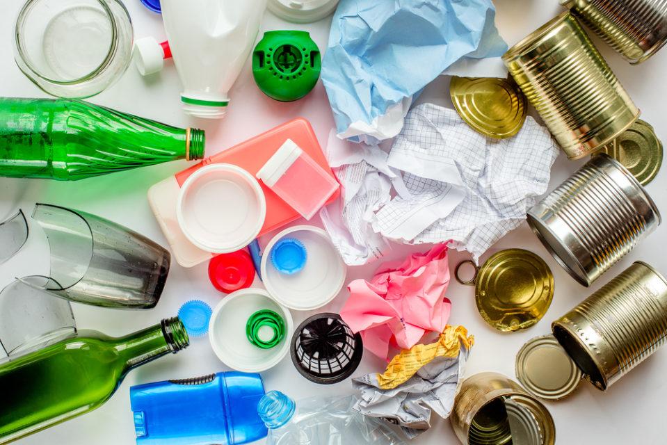 Ejemplos de Reutilizar